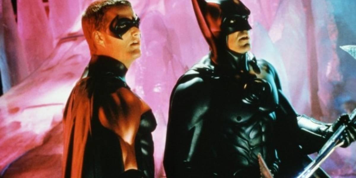 Así se verá Robin en Batman: Arkham City