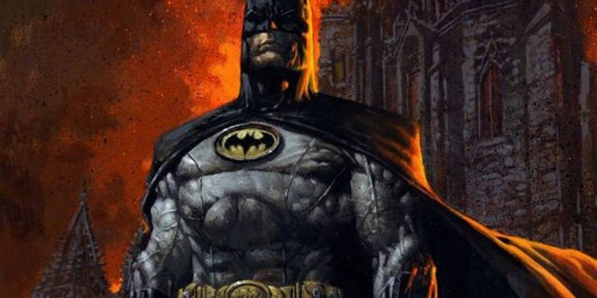 Rocksteady agradece a sus fans y regala un traje de Batman Inc. para Arkham City