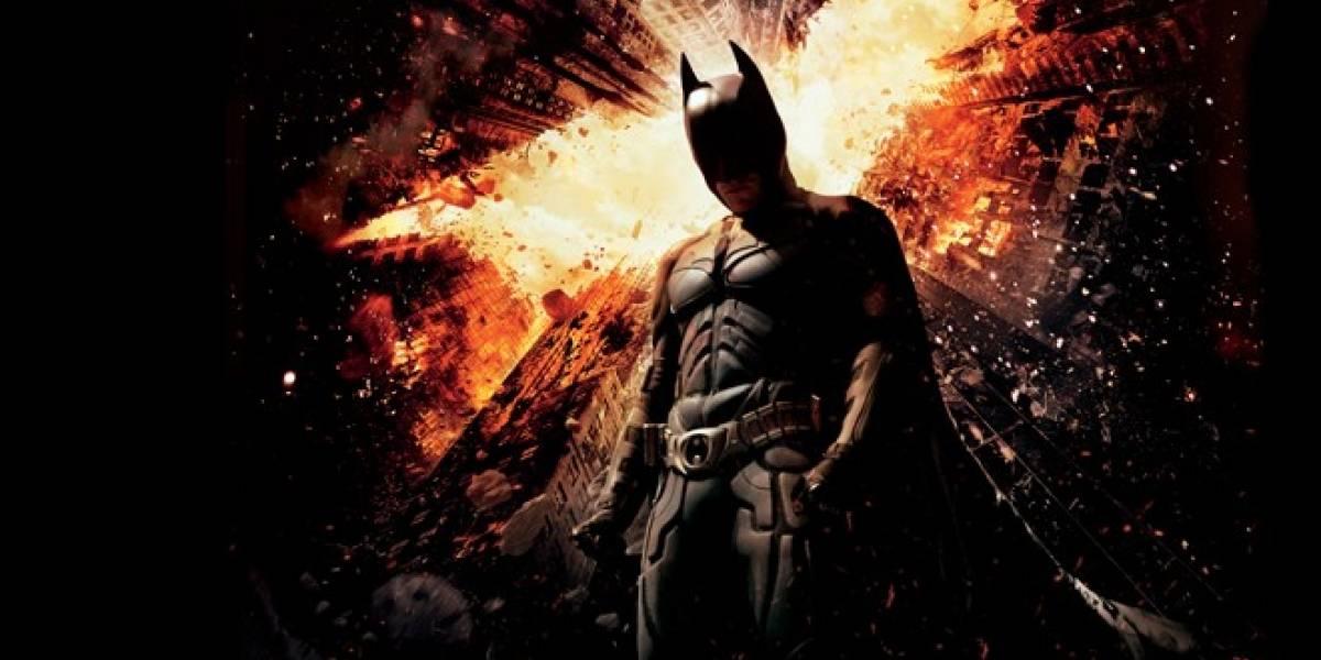The Dark Knight Rises tendrá juego de acción para iOS y Android