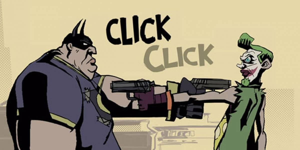 Bats contra Jokerz en nuevo corto animado de Gotham City Impostors