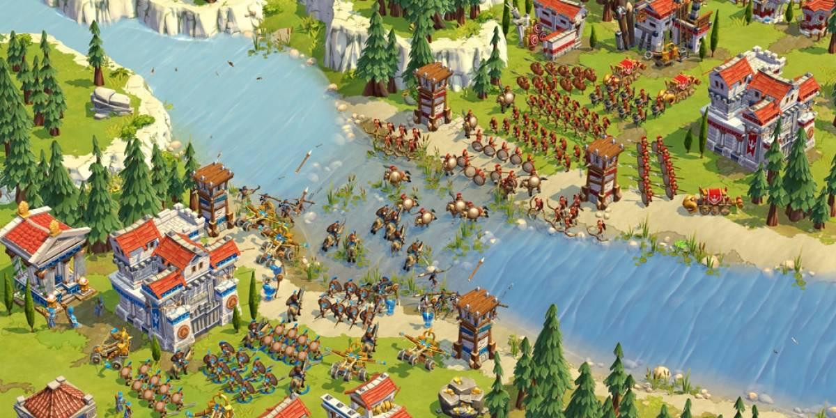 Ya hay fecha para la llegada de Age of Empires Online