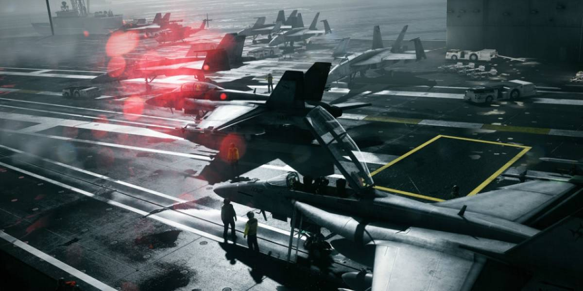 Battlefield 3 vendió 5 millones de unidades en una semana