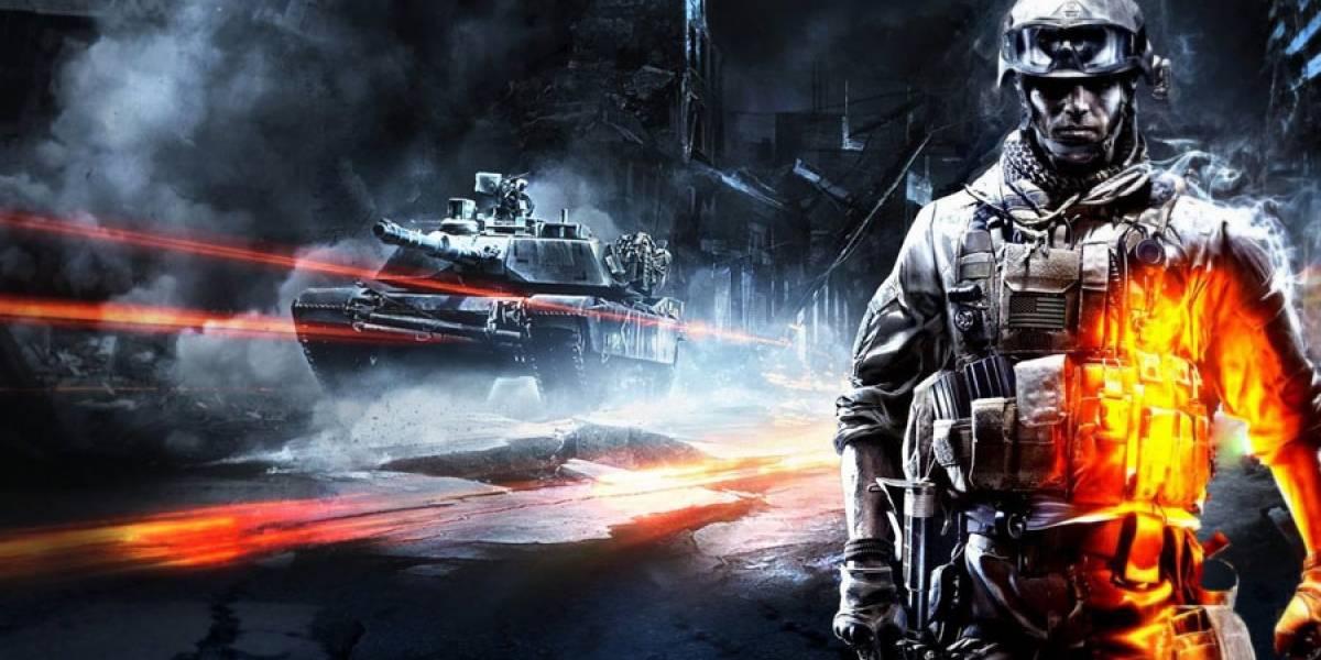 Electronic Arts y Niubie te regalan paquetes de Battlefield 3