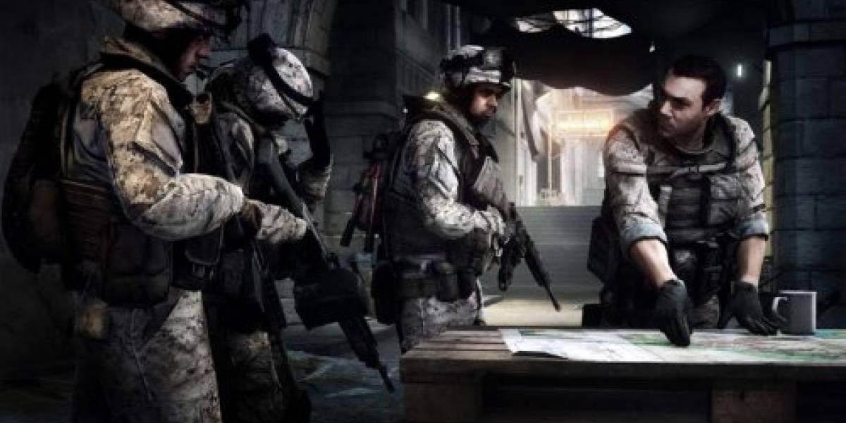 E3 2011: DICE presume su increíble motor de juego Frostbite 2.0