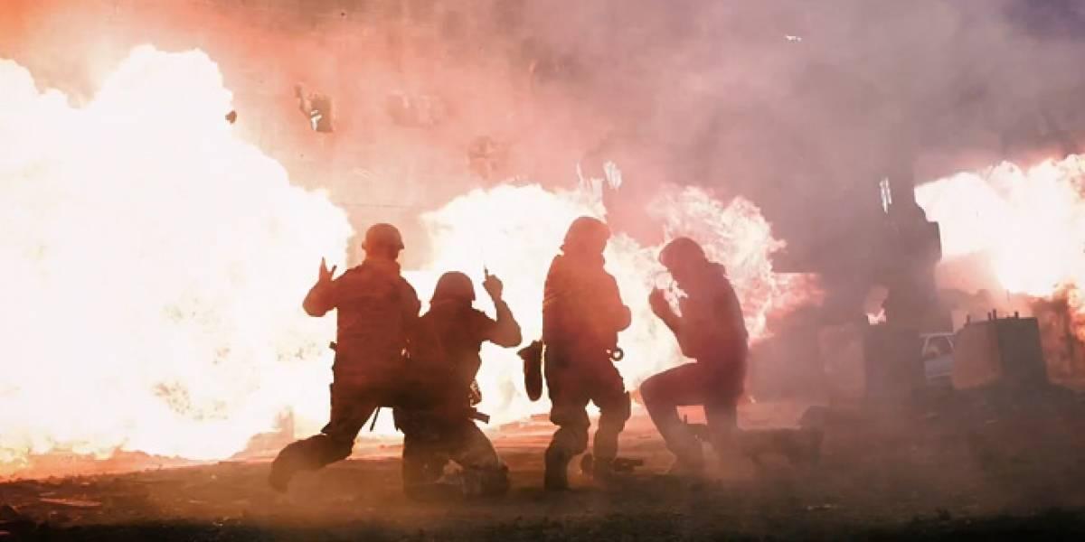 Freddie Wong y Corridor Digital hacen un (genial) spot para TV de Battlefield 3
