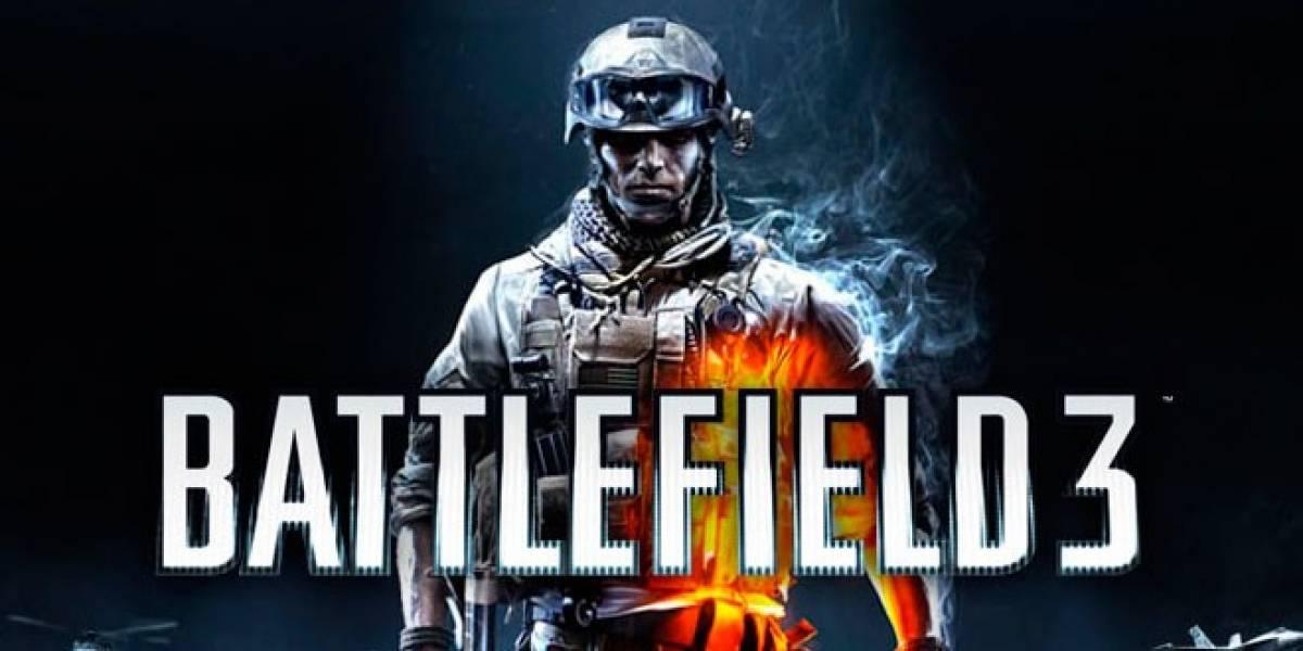 EA no descarta una suscripción para Battlefield 4