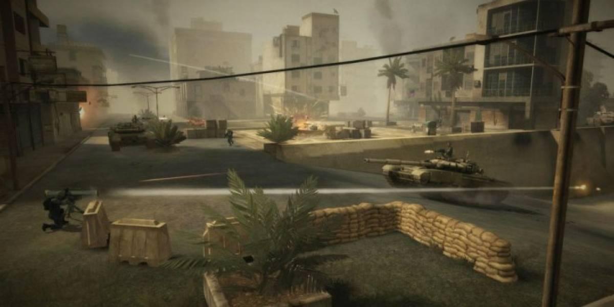 EA celebra sus 25 millones de usuarios de Play4Free