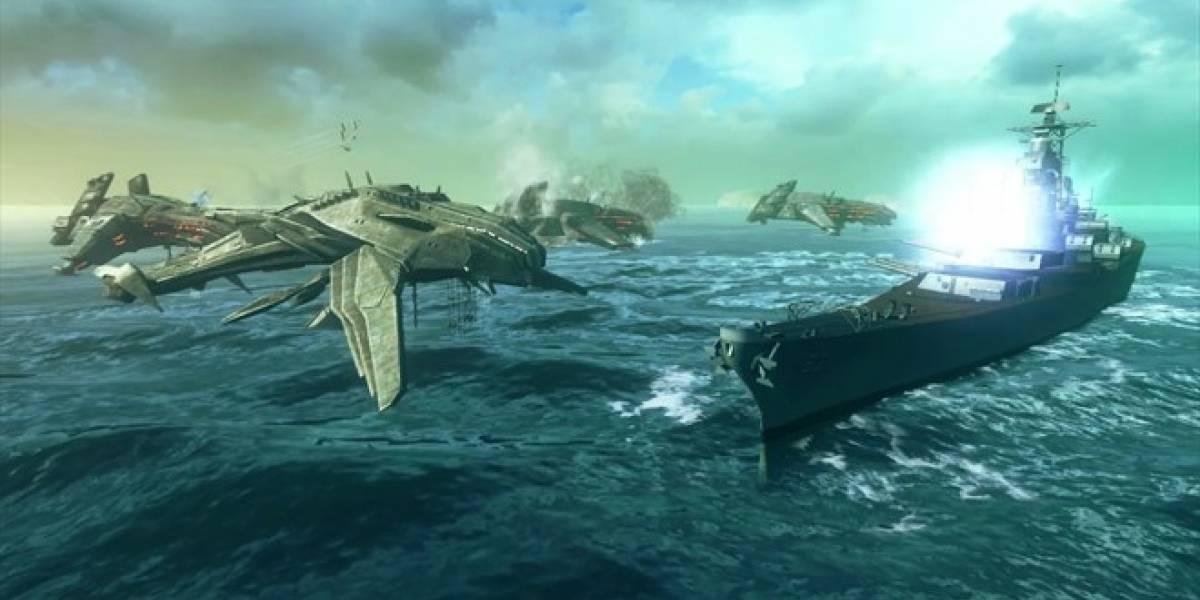 Desarrolladores de Battleship muestran y hablan sobre la jugabilidad del título