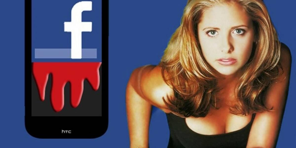 Información filtrada revela que el smartphone de Facebook será hecho por HTC