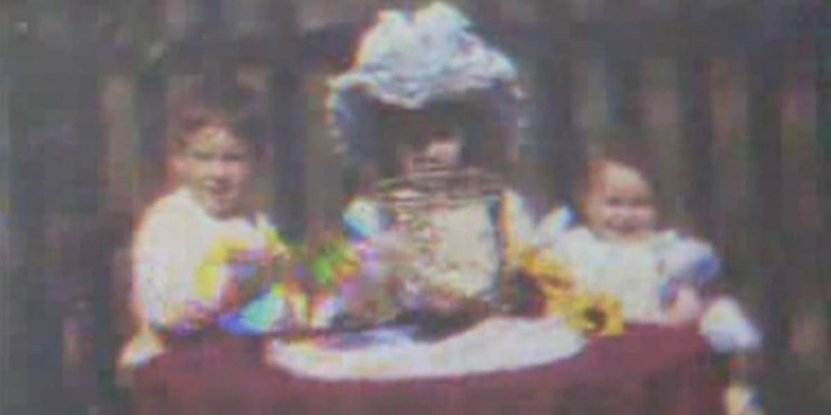 Descubren en Inglaterra las primeras imágenes en movimiento a color de la historia