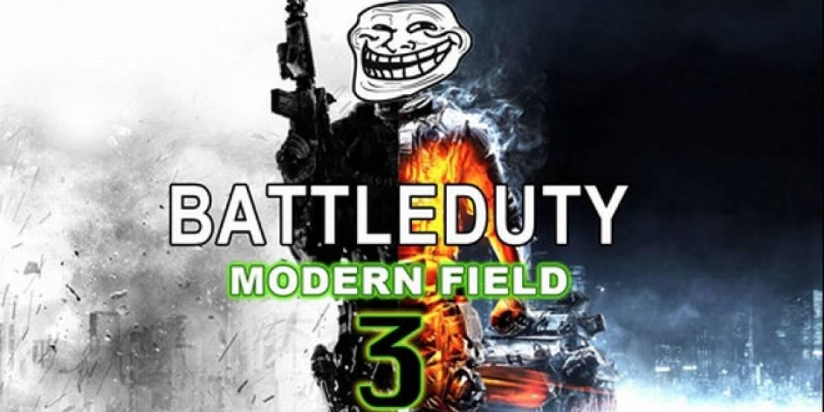 Battle Duty: Modern Field 3 ya está disponible en iTunes y el Android Market