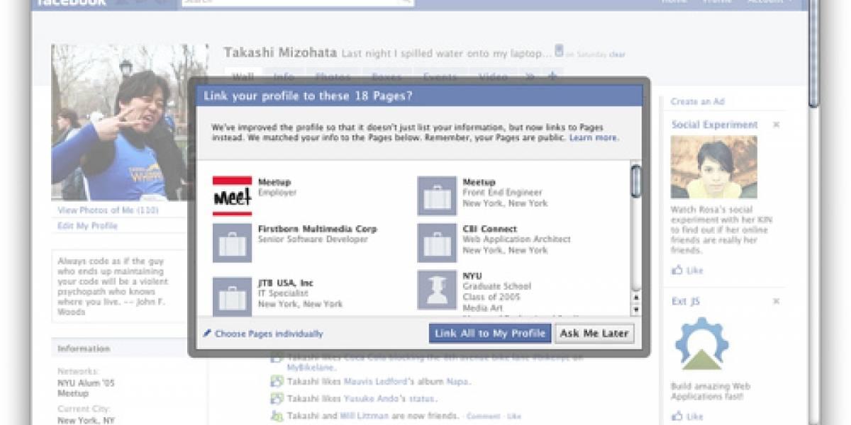 Estados Unidos crea perfiles falsos en las redes sociales como publicidad de sus intereses