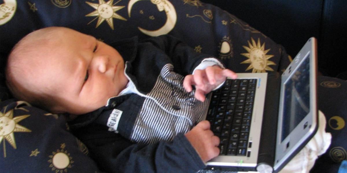 Ladrones informáticos usan a niños para obtener información de los PCs de los padres
