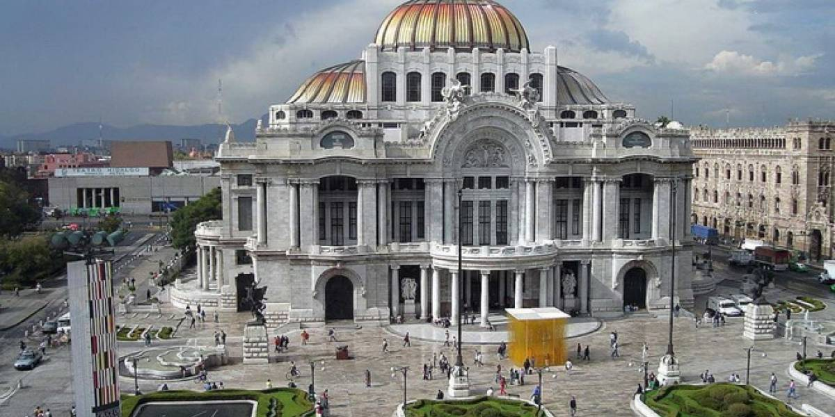 México: 5 ideas para limpiar el aire usando tecnología