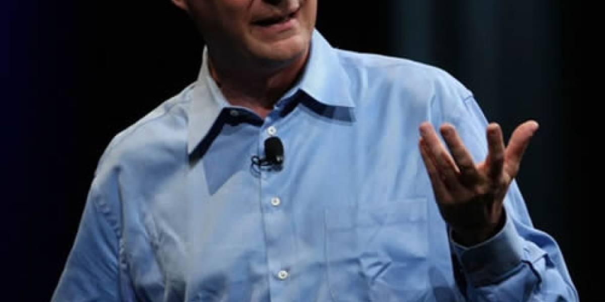 """El """"padre"""" de Mac OS X se va de Apple"""