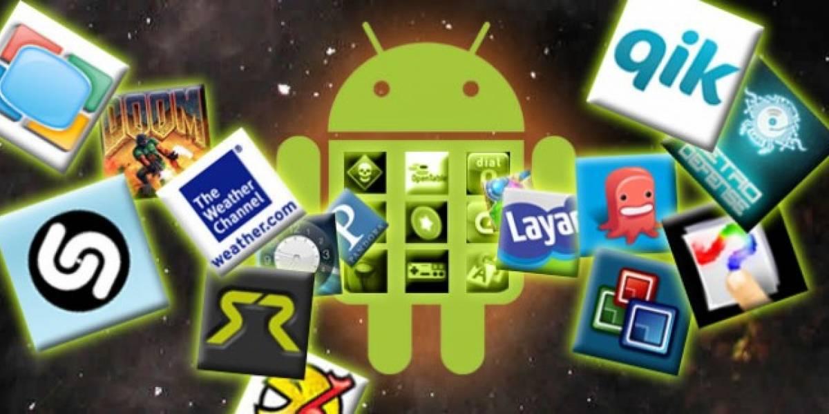 Alternativas a las aplicaciones de Google