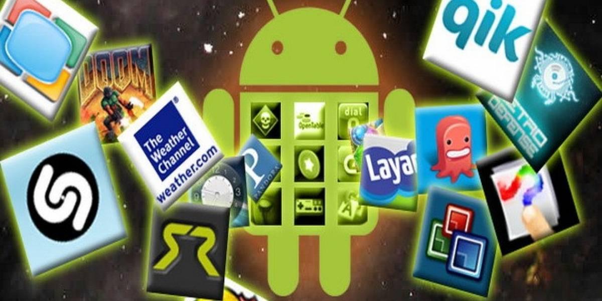 Cosas que puedes hacer con tu Android y que tal vez no imaginabas