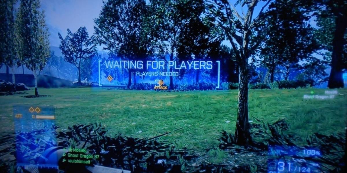 La beta de Battlefield 3 se inicia hoy