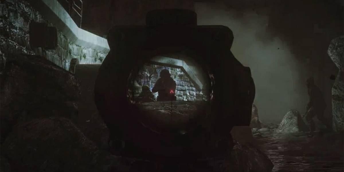 Espectacular teaser trailer de Battlefield 3 nos muestra la Operación Guillotina