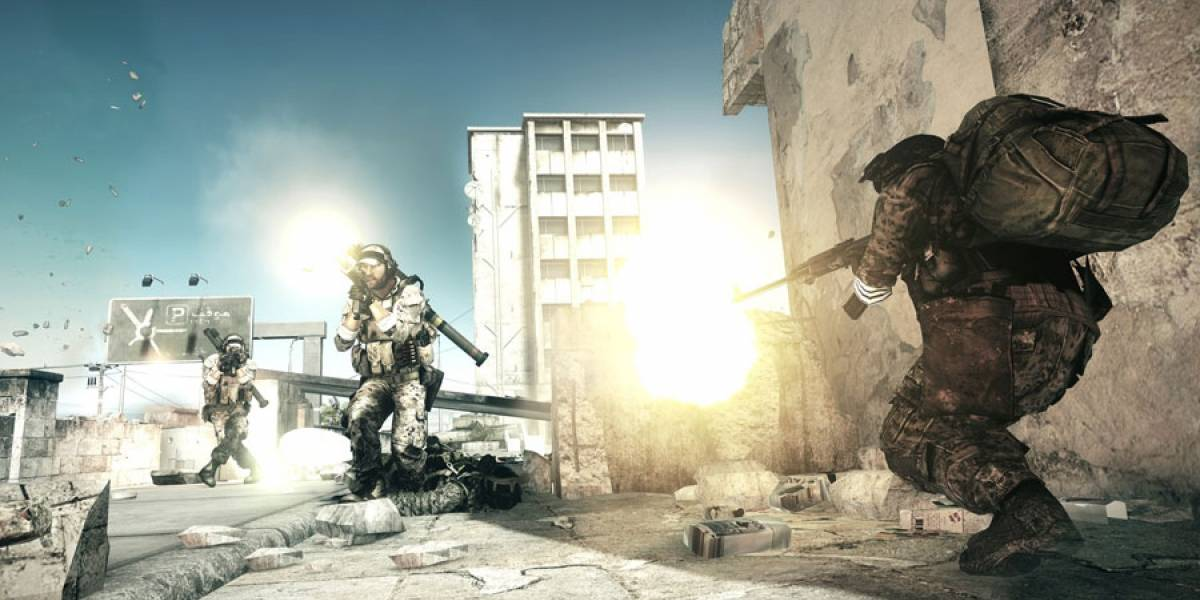 EA investiga intrusión a Battlefield 3 de PC