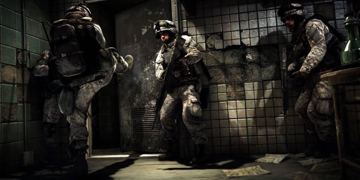 Battlefield 3 probablemente utilizará Online Pass según DICE