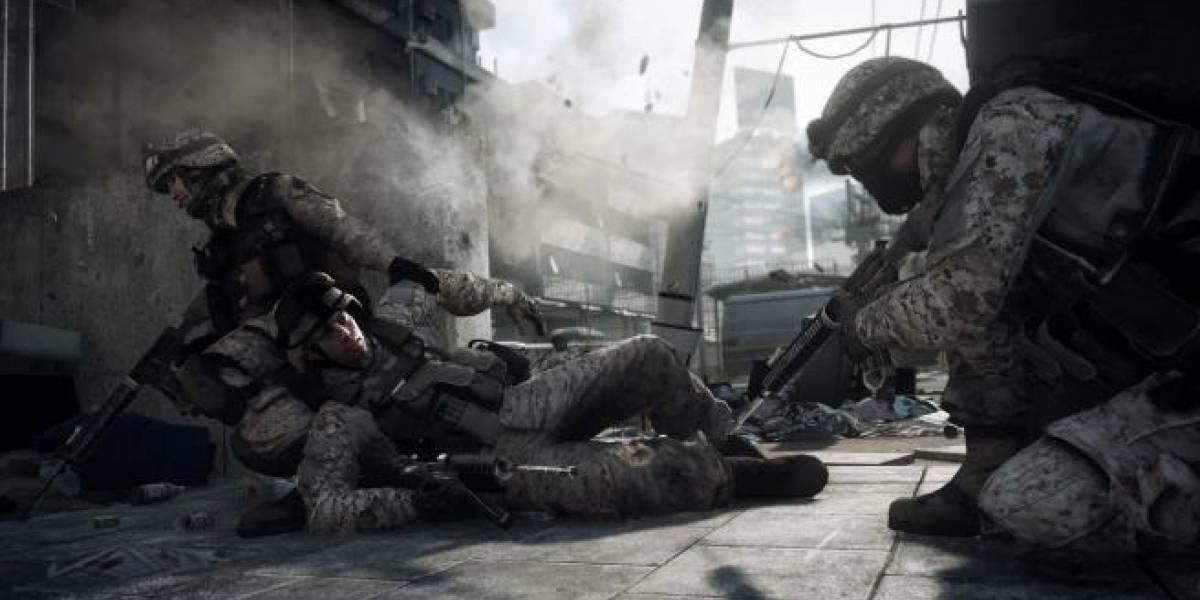 Electronic Arts se lleva cuatro de los ocho premios a lo mejor del [gamescom 11]