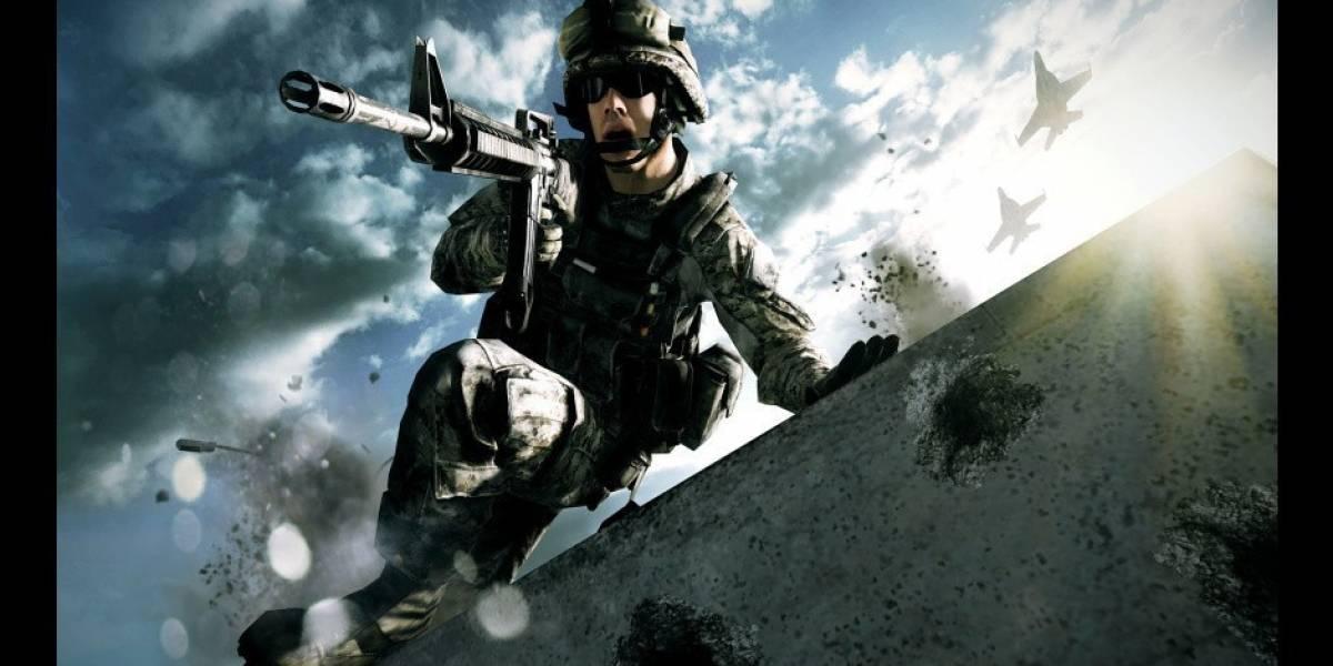 EA lanza el video completo de Battlefield 3 con música de Jay-Z