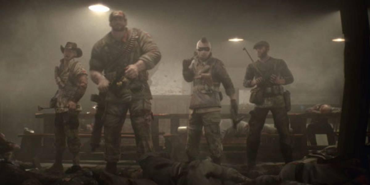 Brothers in Arms: Furious 4 quiere transformarse en el victimario de los Nazis [E3 2011]