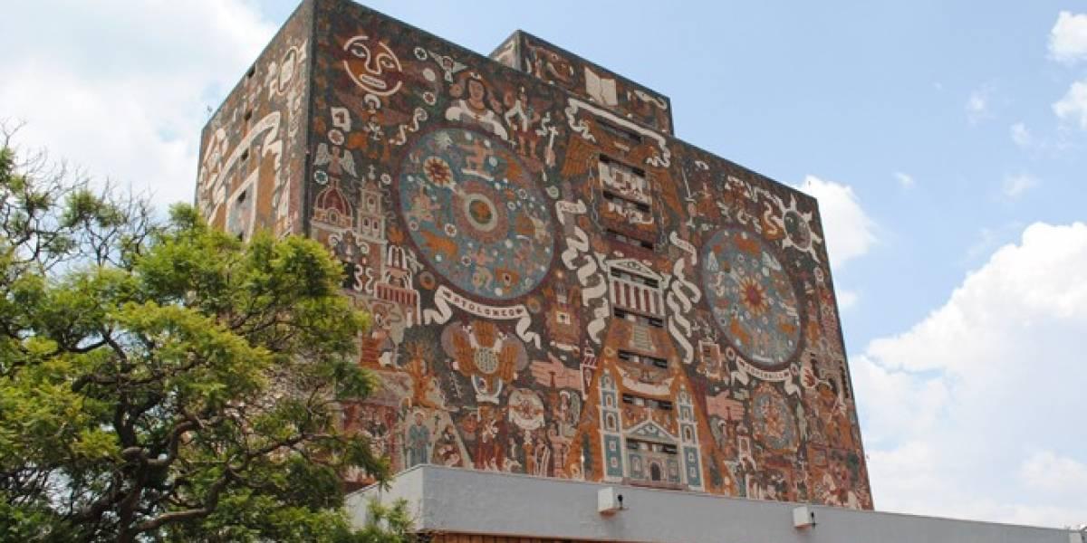 México: Estudiante desarrolla app para ver los murales de la UNAM en 3D