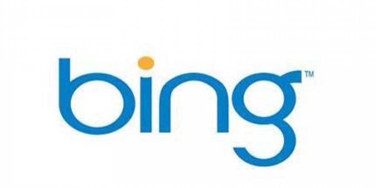 Microsoft quieres que le metas Bing a Mac y iPhone