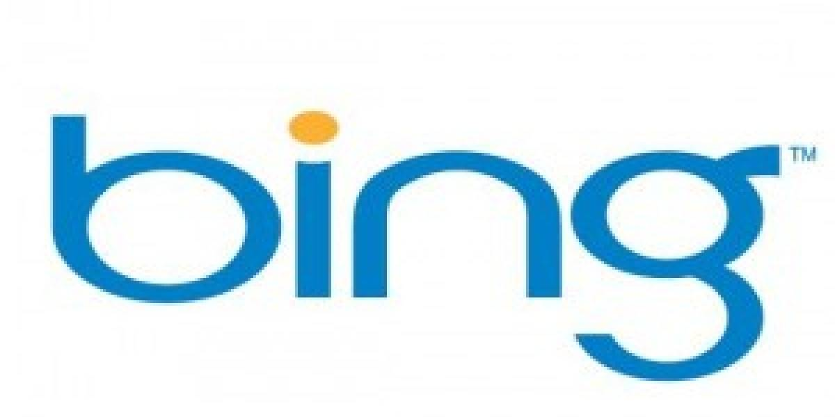 Corea odia Bing excepto para una cosa