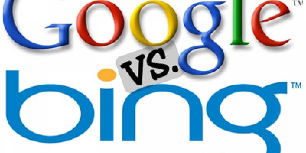 """Microsoft responde a las acusaciones de Google y lo acusa de """"fraude por clic"""""""