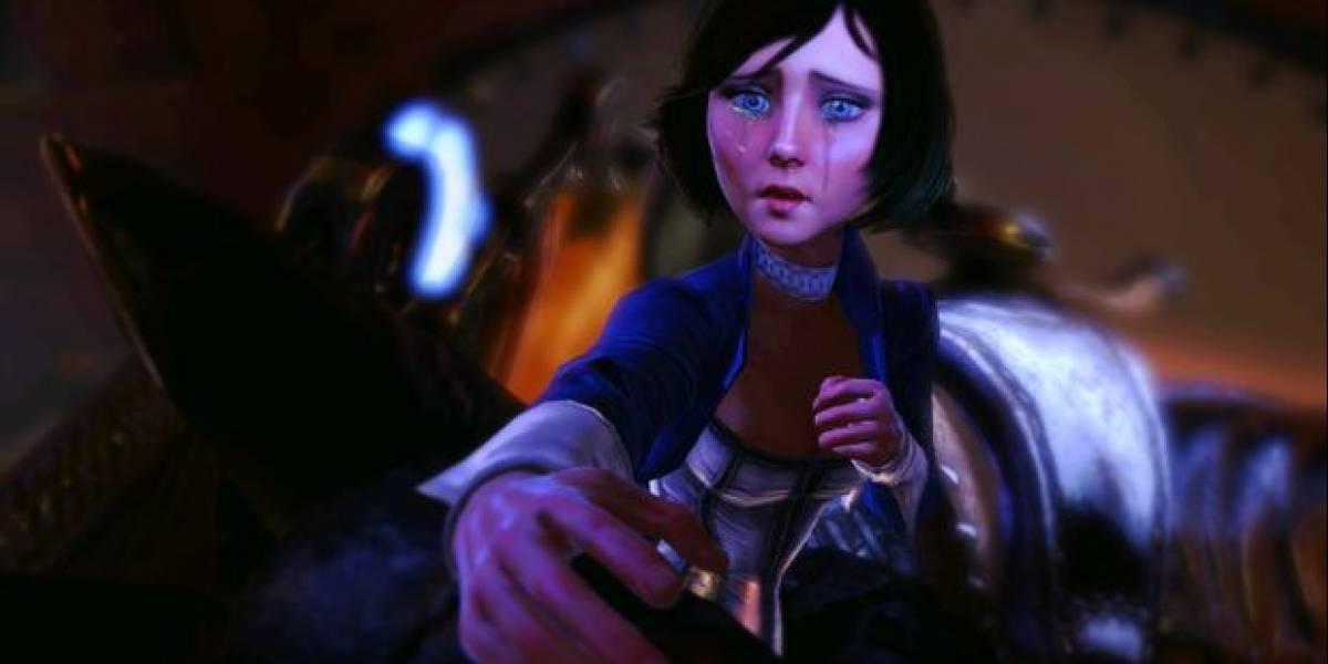 Bioshock Infinite retrasado hasta el próximo año, ¿GTA V el culpable?