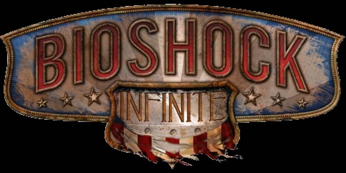 Tu nombre podría aparecer en Bioshock Infinite