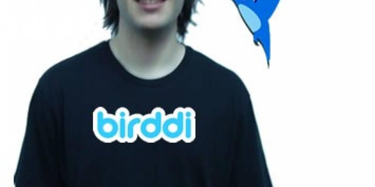 FW Interviú: Martín De Lio, creador de Birddi