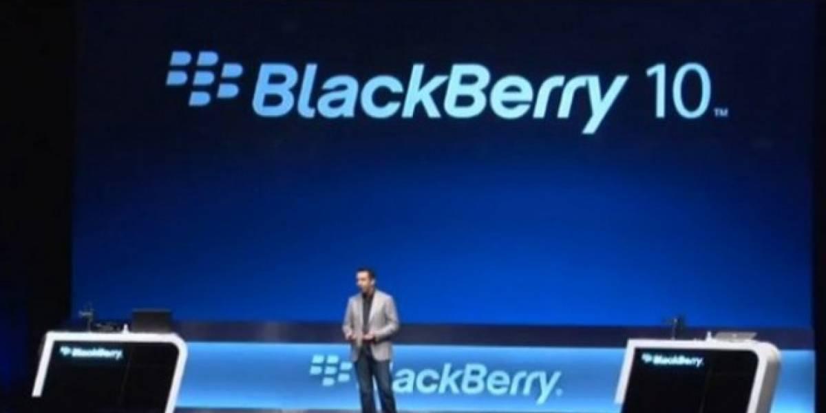 Teléfono BlackBerry 10 para desarrollo modificado va en camino a algunos desarrolladores