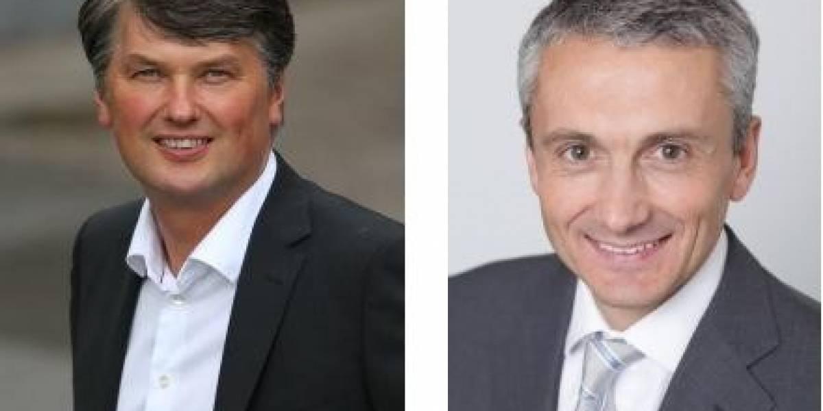 RIM estrena nuevo Jefe de Operaciones y Director de Marketing