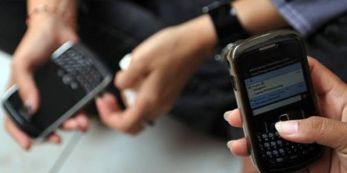 México: Gobierno del Distrito Federal lanza una aplicación de alerta sísmica para BlackBerry