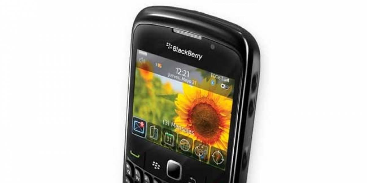 España: Tu, la operadora móvil de Tuenti, ahora ofrece BlackBerry