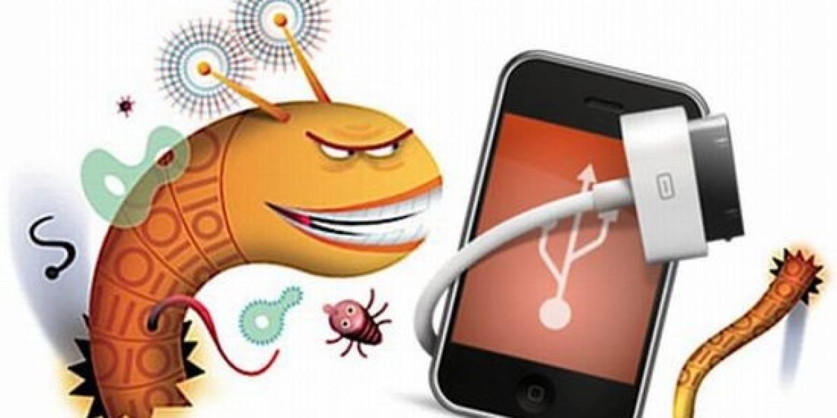 Encuesta revela que 1 de cada 4 organizaciones ha tenido problemas de malware