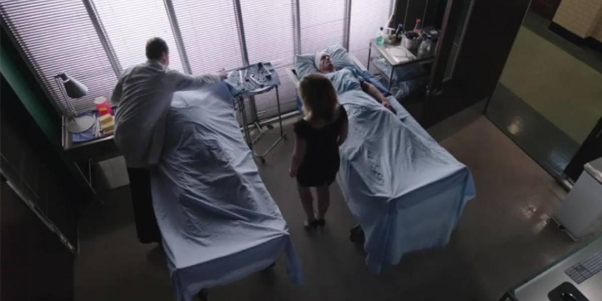 El creador de CSI creará serie de cortometrajes para YouTube