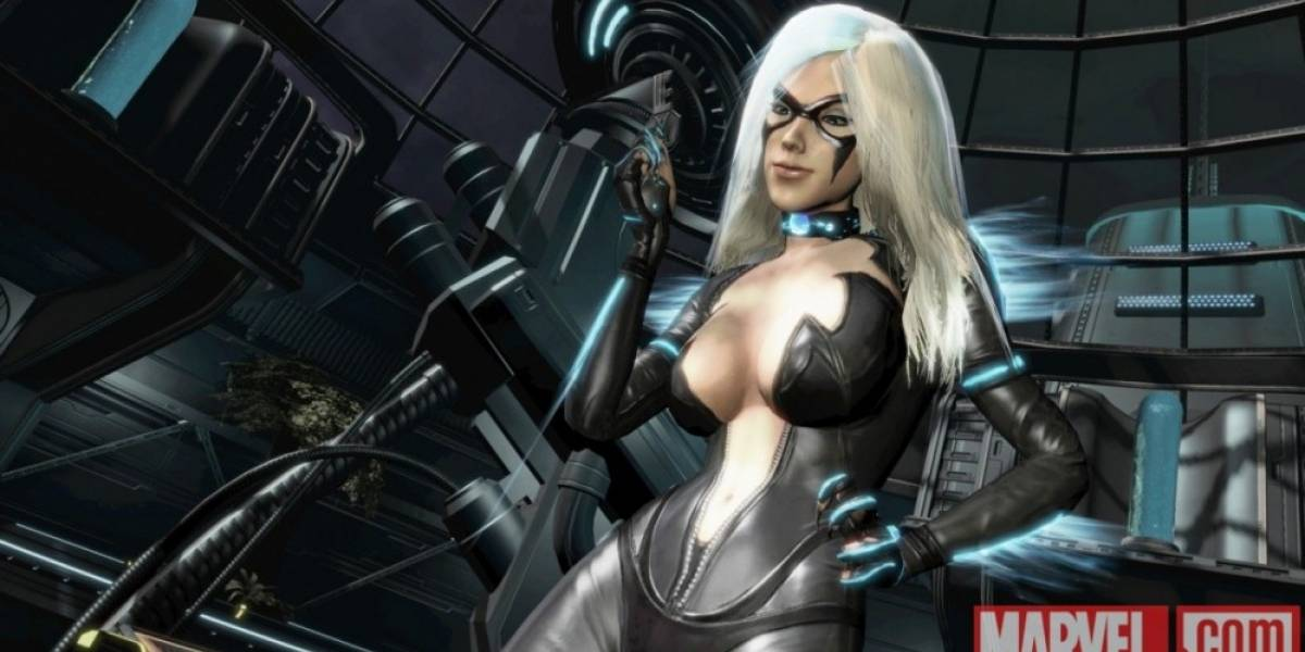 X-Men: Destiny y Spider-Man: Edge of Time tendrán elenco hollywoodense