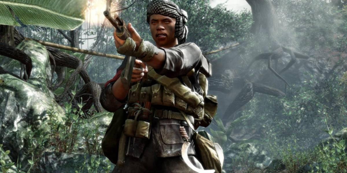 Activision anuncia torneo de Call of Duty: Black Ops en España