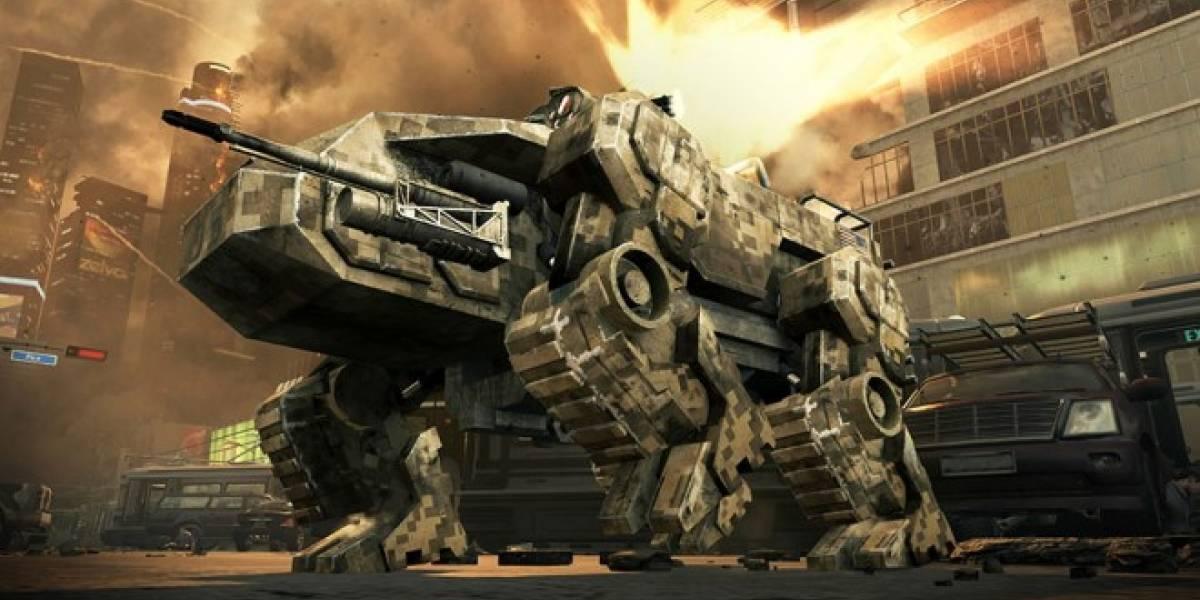 Black Ops II triplica sus reservas en Inglaterra y el ruido sobre el juego aumenta un 400% en la red