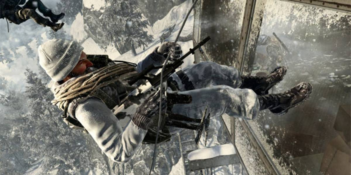 Activision confirma la fecha de salida del nuevo DLC para Black Ops