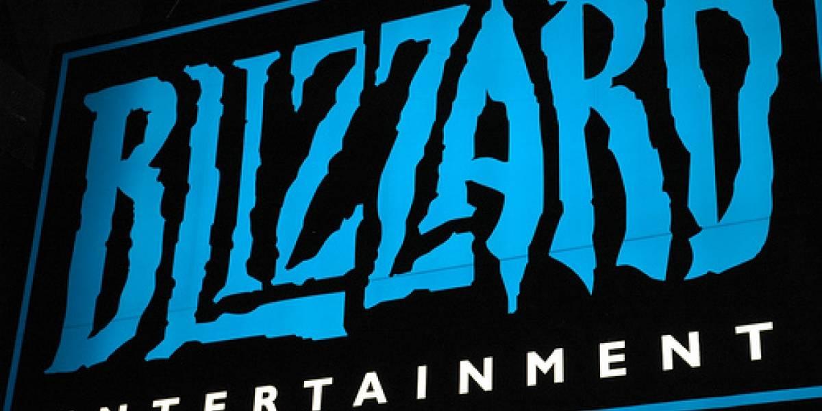 Blizzard trabaja en Project Titan con un equipo de más de 100 personas