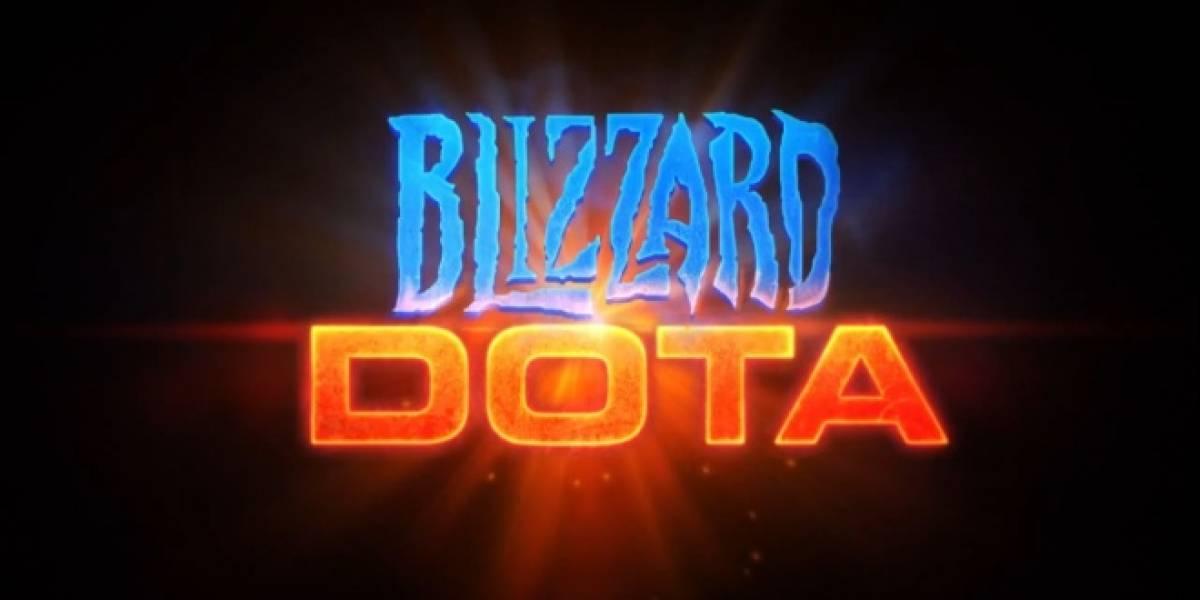 Blizzard DotA se presenta en un nuevo trailer [BlizzCon 11]