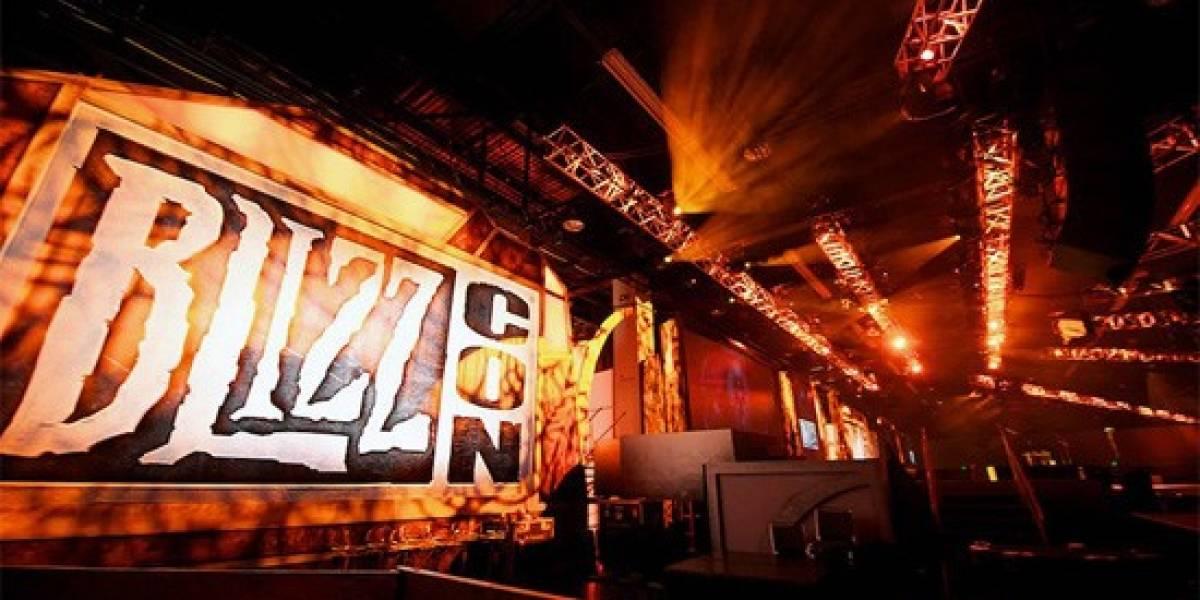 Blizzard anuncia la venta boletos para BlizzCon 2011