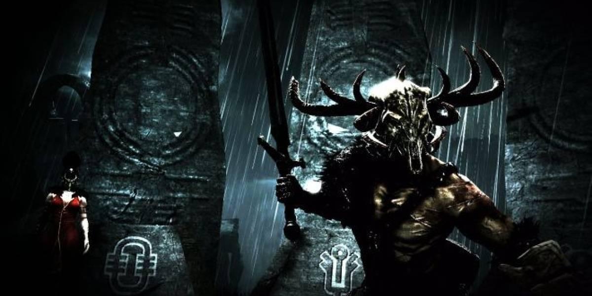 Bloodforge se estrena con brutal trailer
