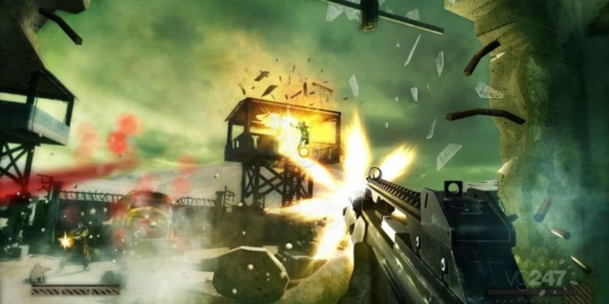 Codemasters cierra estudio desarrollador de Bodycount